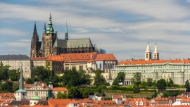 Get to know Prague