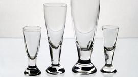 Nižbor Glass Factory