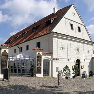 Klosterbierbrauerei Strahov
