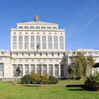 Den otevřených dveří v Muzeu pražského vodárenství