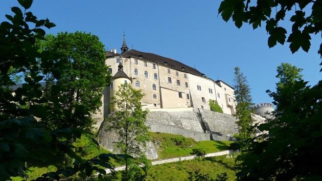 Český Šternberg