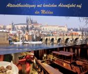 Altstadtbesichtigung mit herrlicher Adventsfahrt auf der Moldau für Gruppen