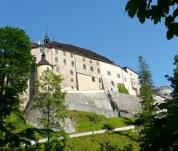 Burg Böhmisch Sternberg
