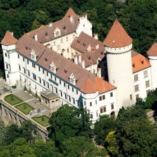 Schloss Konopiště