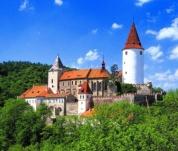 Burg Pürglitz