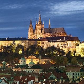 Prague Castle - Excluding Interiors