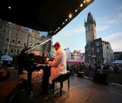 Bohemia Jazz Fest 2014 začíná v Praze
