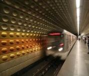 40. výročí zahájení provozu pražského metra