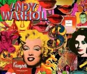 Fotografie Andyho Warhola - výstava v Salmovském paláci