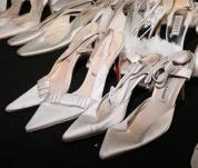 Manolo Blahnik - ikonické boty