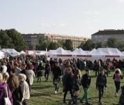 Festival vědy v Praze