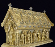 Hrady a zámky objevované a opěvované - výstava