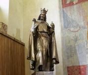 Výstava Druhý život Karla IV.