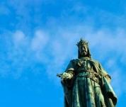 Výstava Karel IV. Jaký byl?