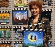 20. Salon filmových klapek v Praze