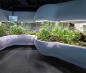 Laboratoř ticha v Národním zemědělském muzeu