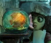 Interaktivní výstava - Malá z rybárny
