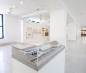 Sen a skutečnost - výstava k 30 letům architektury v NG