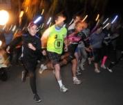 Noční běh pro Světlušku 2016