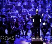Mezinárodní hudební festival Prague Proms 2014