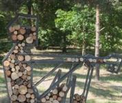 Sochařský festival Sculpture Line