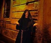 Hodina duchů v Praze
