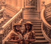 Titanic v Praze - výstava