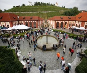 Trojské vinobraní 2014