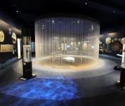 Voda v krajině - expozice Národního zemědělského muzea