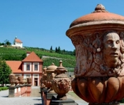 Kamenné poklady z pražských zahrad
