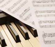 Klavírní týden v Praze