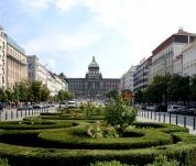 Výstava Václavák