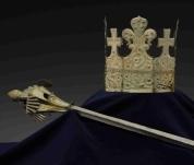 Výstava na téma Karel IV. a české královské korunovace